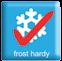 Frost Hardy