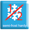 Semi Frost Hardy
