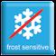 Frost Sensitive